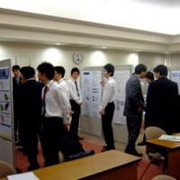 第2回日韓学生・若手研究者セミナーポスターセッション